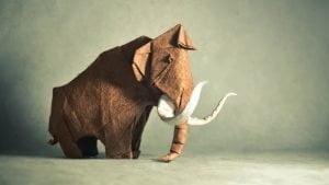popierinis-dramblys