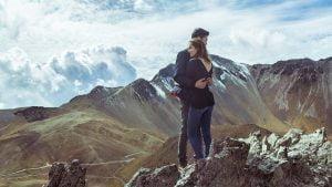 pora-kalnuose