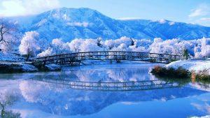 nuostabi ziema