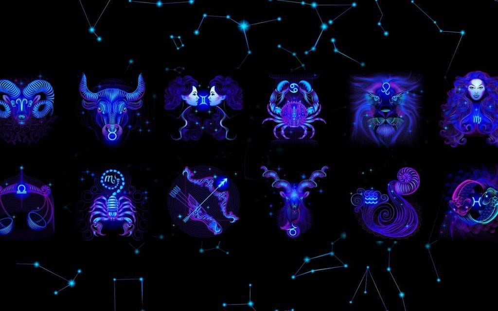 zodiakai
