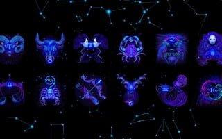 Sentencijos pagal zodiako ženklą