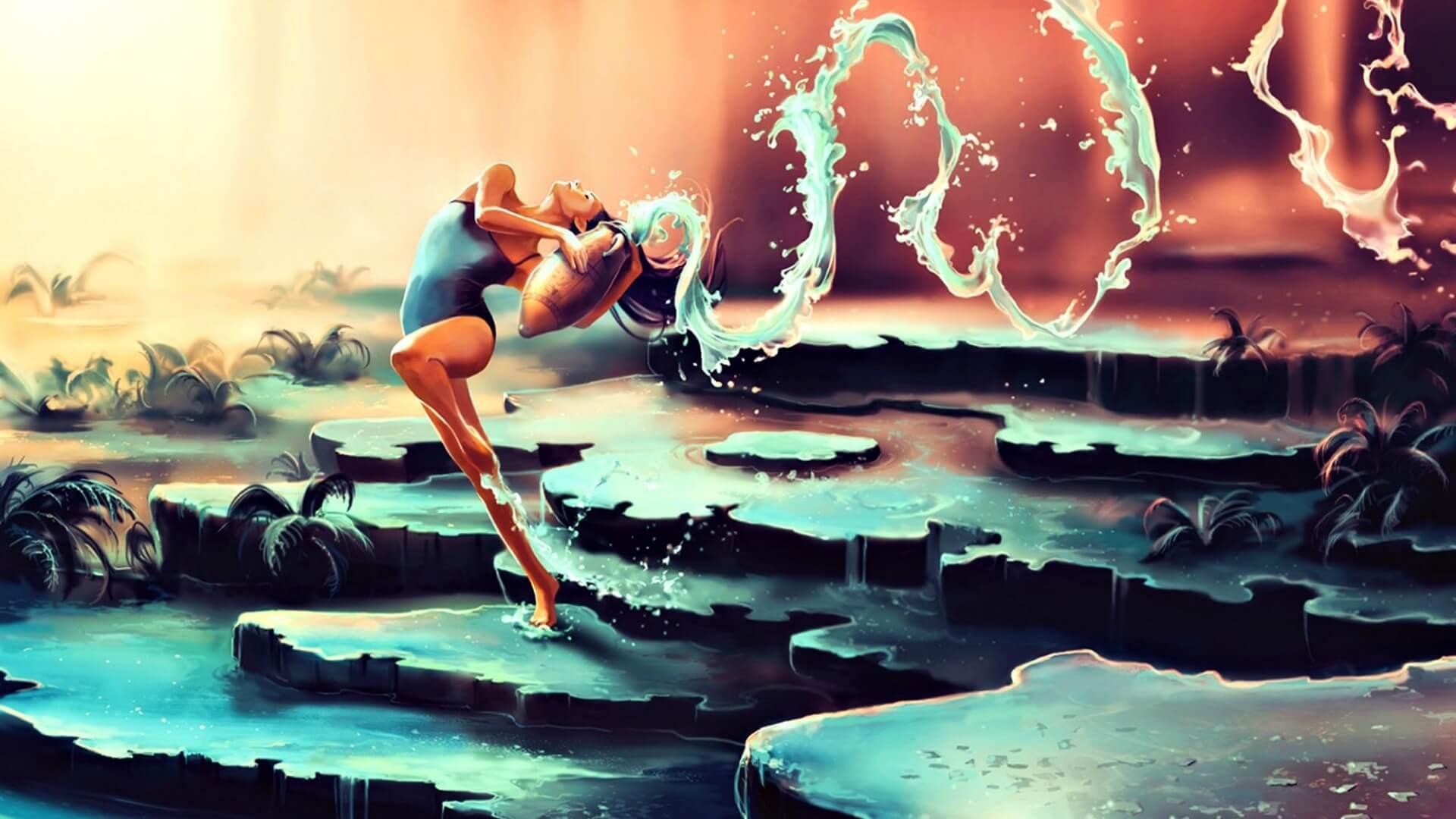 vandenis