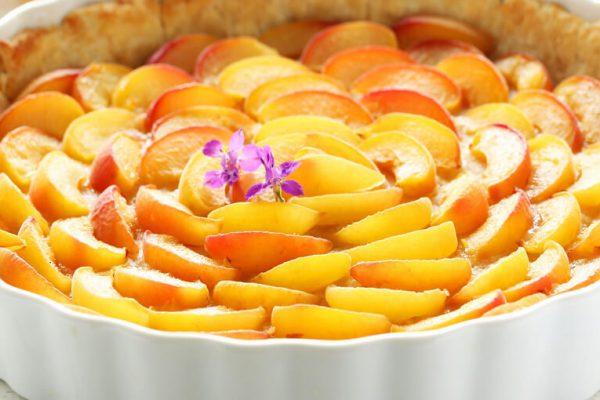 abrikosinis pyragas