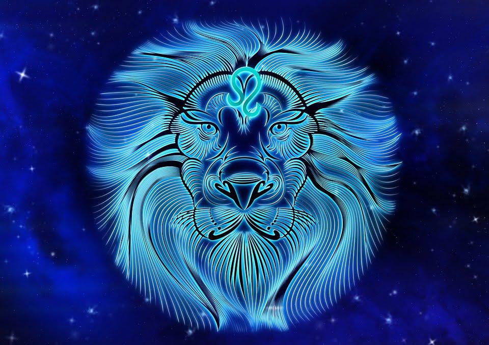 2021 metų horoskopas liūtui