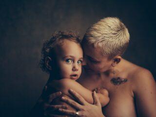 Meilė yra mūsų motina