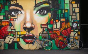 gatves menas siena